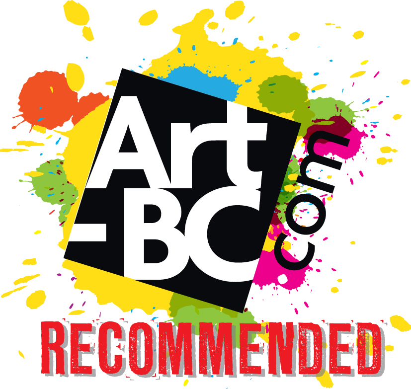 Art BC Recommended Destination