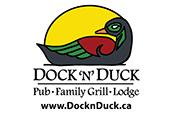 Dock 'n' Duck