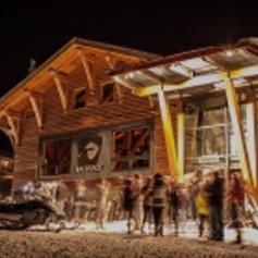 Baldface Catskiing Lodge