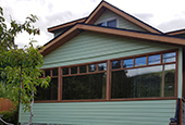 A Charming Heritage Home vacation rental in Nelson, BC