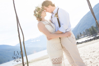 Life Moments Photography. Wedding photographer Nelson Kootenay Lake.