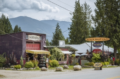Explore Kootenay Lake's East Shore