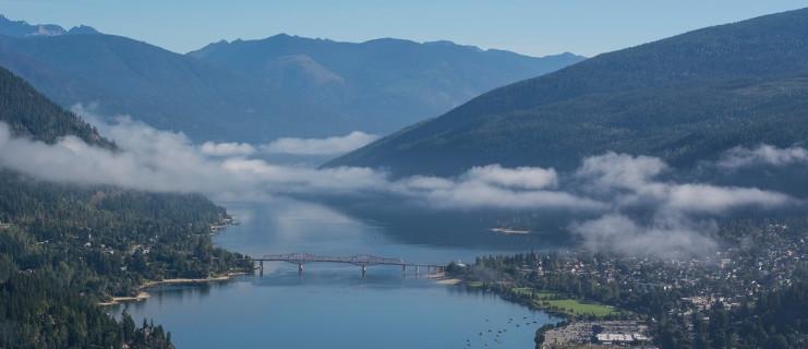 Bridges   Nelson Kootenay Lake Tourism