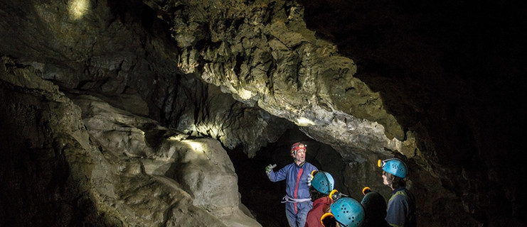 Caving Tours In Cody Caves Bc Nelson Kootenay Lake Tourism