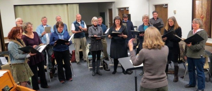Cottonwood Singers