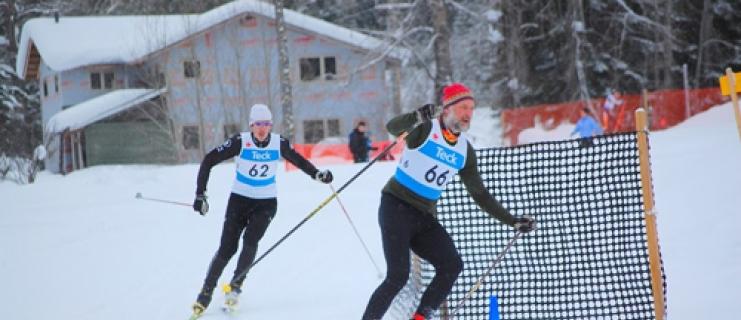 Kootenay Cup Skiing