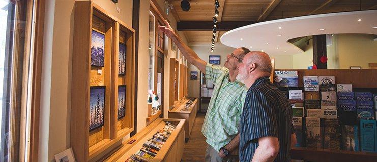 Visual Arts Festivals In The Nelson Kootenay Lake Area