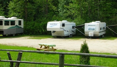 Cool Waters RV Park