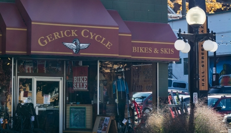 Gerick Cycle & Ski
