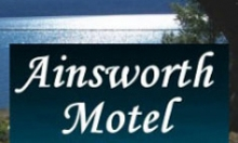 Ainsworth Motel Logo