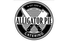 Aligator Pie Catering