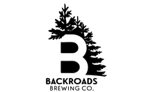 Backroads Brewing Co Logo