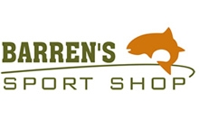 Barren's Sport Shop, Kaslo