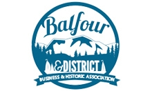 Balfour & District Business & Historic Association