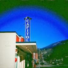 Capitol Theatre Nelson BC