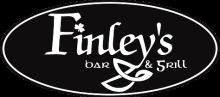 Finley's Bar & Grill Logo