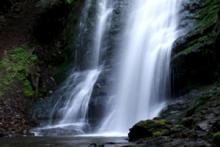 Fletcher Falls, Kaslo BC