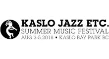 Kaslo Jazz Festival
