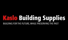Kaslo Building Supplies