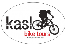 Kaslo Bike Tours