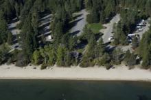 Kokanee Creek Provincial Park