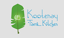 Kootenay Tamil Kitchen