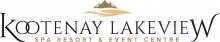 Kootenay Lakeview Spa Resort & Event Center
