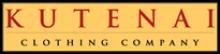Kutenai Clothing Company, Nelson BC
