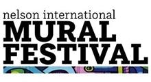 Nelson International Mural Festival