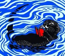 Otter Books, Nelson BC