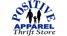 Positive Apparel Thrift Store