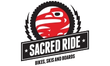 The Sacred Ride bike & snowboard shop in Nelson, BC