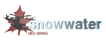 Snowwater Heli Skiing