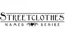 Streetclothes Names Desire