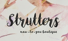 Strutters Boutique