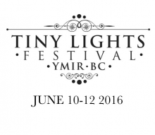 Tiny Lights Festival