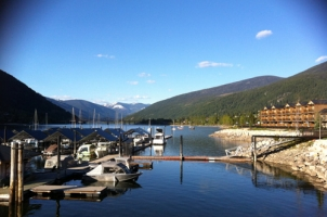 Guide to Nelson BC