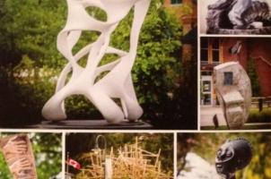 Sculpture Walk