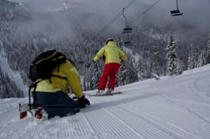 Ski TV